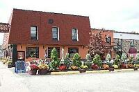 Pub + Rooming (17 units) For Sale - 30 mins from Toronto. Call!