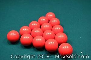 Pool Table Accessories B