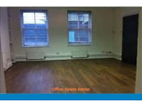 ** Lever Street - Central Manchester (M1) Serviced Office Space to Let