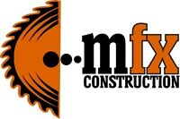 MFX Construction - For all your home improvement projects
