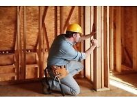 MULTI SKILLED CARPENTER-BUILDER LOOKING FOR A JOB