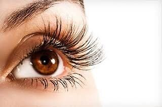 Pandani Silk Eyelash Extensions (individual) Hilton Fremantle Area Preview