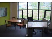 Sheffield-Sheffield Parkway (S9) Office Space to Let