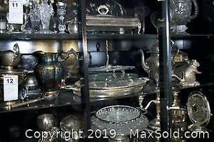 Silver-plate A