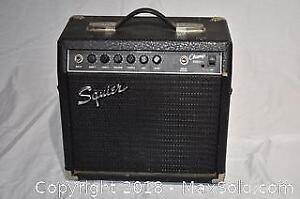 Squier Guitar Amp