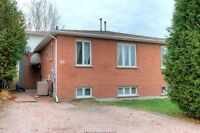 Immaculate 4 Bedroom New Sudbury Home!  Must be seen!