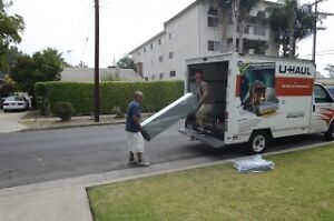 SMALL MOVES, HAULING, FURNITURE DELIVERY FROM $35 bux!