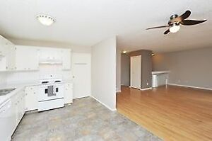 Bright 3 Bedroom Townhouse w/fenced yard
