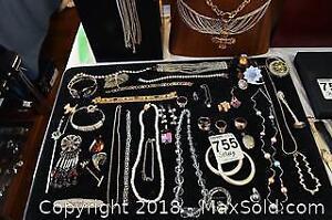 Jewellery A