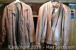 Coat -A