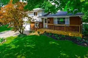653 Viscount Rd. London  Extensively Renovated