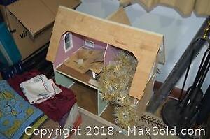Doll House A
