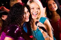 Karaoke, Sound System, Projector and Screen Rentals