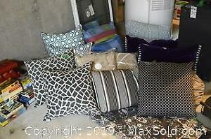 Decor Pillows Sofa Cover Carpets C