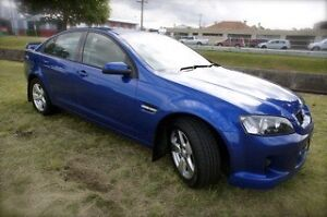2006 Holden Commodore Sedan Broadmeadow Newcastle Area Preview