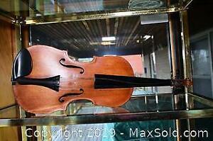 Violin A