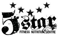 5 STAR FITNESS - LOOKING FOR ACTORS & VIDEOGRAPHERS