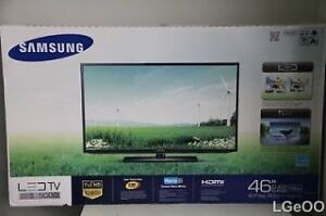 Samsung LED 5 series 5000, 46""