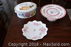 Royal Worcester And More!- A