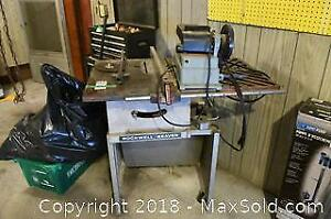 Table Saw A