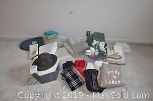 610ae2c0c4188 Linens and Tilley Hat A