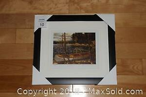 Group of Seven Tom Thomson THE CANE newly framed with COA