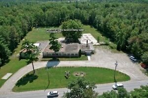 Prime Property, West End of Wasaga Beach