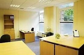 Serviced Office For Rent In Liverpool Street (EC2) Office Space For Rent