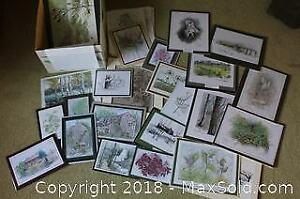 Various Prints, Reproductions, Photos, Sketches and More