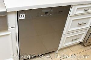 Miele Dishwasher- C