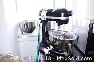 Kitchen Aid Professional 600 Series A