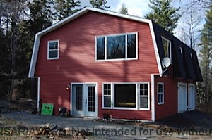 Private Sale, Wentzell Lake - REDUCED $185400.00 AS IS WHERE IS!