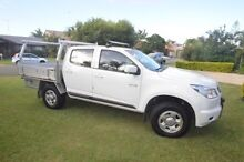 2013 Holden Colorado Ute Benowa Gold Coast City Preview
