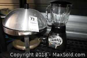 Oster Blender And More - A