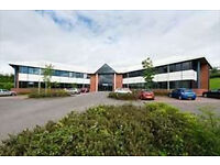 Dunfermline-Carnegie Campus (KY11) Office Space to Let