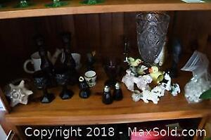 Avon Collectibles And More A