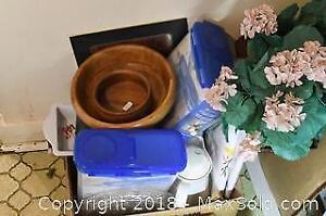 Kitchenware A