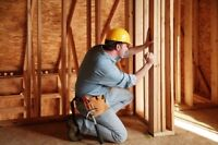 Contractor's Helper - Newmarket - Opportunity to get Experience!