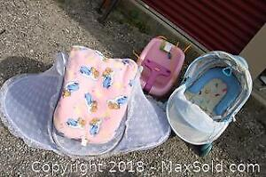 Baby Items - A