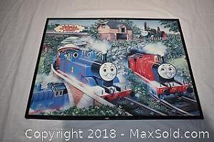 Thomas The Train Picture