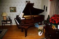 music lessons WELCOME TO MY PIANO STUDIO RCM 35+ YEARS EXP