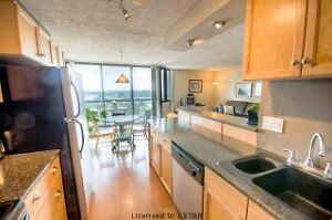 MODERN Downtown Condo with Full Amenities