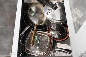 Kitchen Ware C