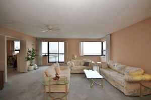 GREAT WATERFRONT CONDO - unfurnished