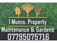 Property Maintenance and Gardens