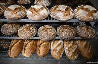 Bakery Business for Sale in Logan Central $129K