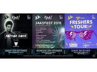 Epik! Presents Jaksfest 2016