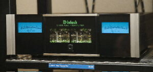 WE BUY ALL MCINTOSH TUNERS AMPLIFIERS CD & PAY CASH ON THE SPOT