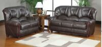**3pcs SOFA SET ON SPECIAL FOR 1599**