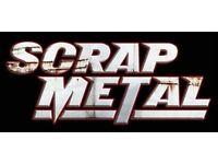 Free scrap metal collection across the West Midlands